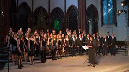 Concierto de Chor der Leibniz Universität Hannover en Hannover