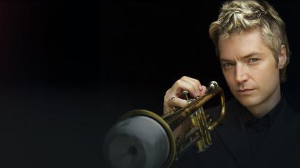 Concierto de Chris Botti en Portsmouth