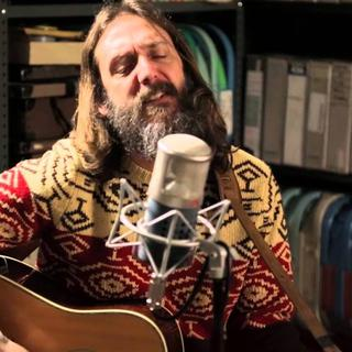 Concierto de Chris Robinson Brotherhood en New York