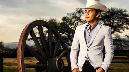 Concierto de Christian Nodal en Albuquerque