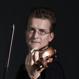 Concierto de Christian Tetzlaff en Princeton