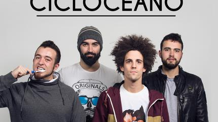 Ciclocéano + Young Fire