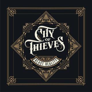 Concierto de City of Thieves en Londres