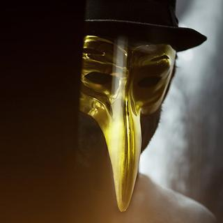 Claptone concert in Vancouver
