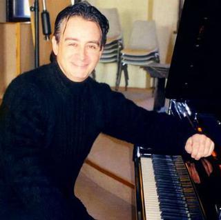 Concierto de Claudio Simonetti en Baltimore