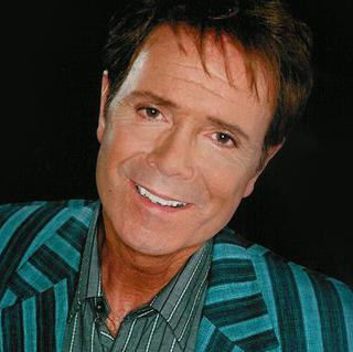 Concierto de Cliff Richard en Bournemouth