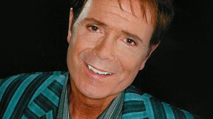 Concierto de Cliff Richard en Birmingham