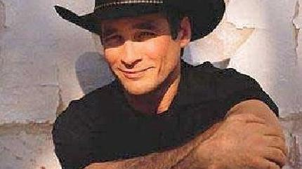 Clint Black concert in Edmonton