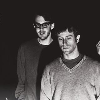Concierto de Cloud Nothings + Cursive en Boise