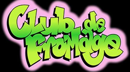 Concierto de Club De Fromage en Londres