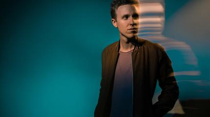 Concierto de Ben Rector + Cody Fry en Grand Rapids