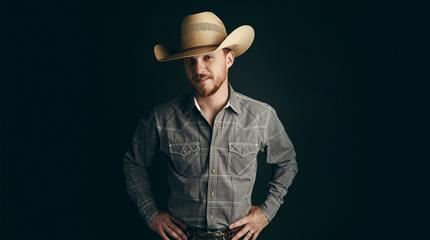 Concierto de Cody Johnson en Fort Worth