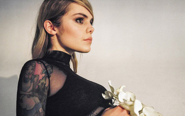 Coeur de Pirate concert in Toulouse