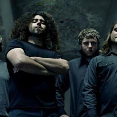 Coheed and Cambria + The Contortionist + Astronoid concert in Charlotte