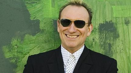 Colin Hay concerto a Fort Collins
