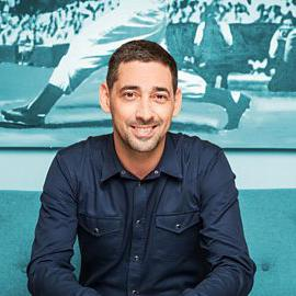 Colin Murray concert in London