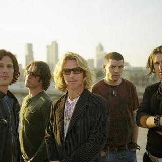 Concierto de Collective Soul + Gin Blossoms en New York