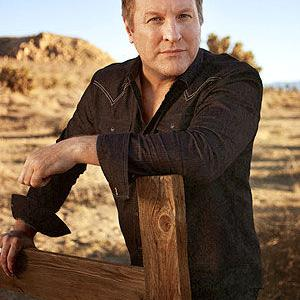 Concierto de Collin Raye en Johnson City