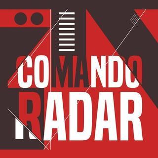 Concierto de Comando Radar en A Coruña