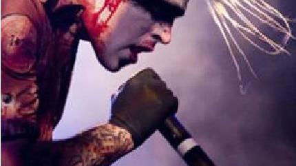 Concierto de Combichrist + King 810 + A Killers Confession en Lincoln