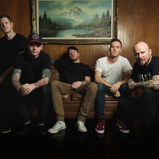 Concierto de Comeback Kid + Sick of It All + Cancer Bats en Glasgow