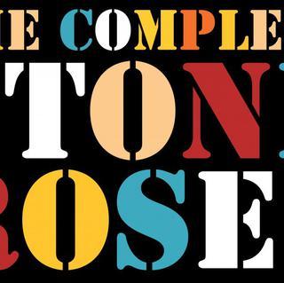 Concierto de Complete Stone Roses en Glasgow
