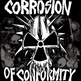 Concierto de Corrosion of Conformity + Crowbar + The Quaker City night Hawks en Boulder