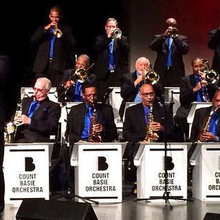 Concierto de Count Basie Orchestra en Oakland