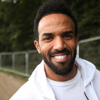 Konzert von Craig David in Nottingham