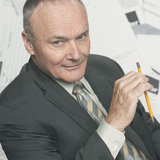 Concierto de Creed Bratton en Manchester