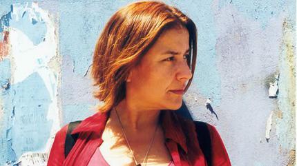 Concierto de Cristina Narea en Aguilar de Campoo