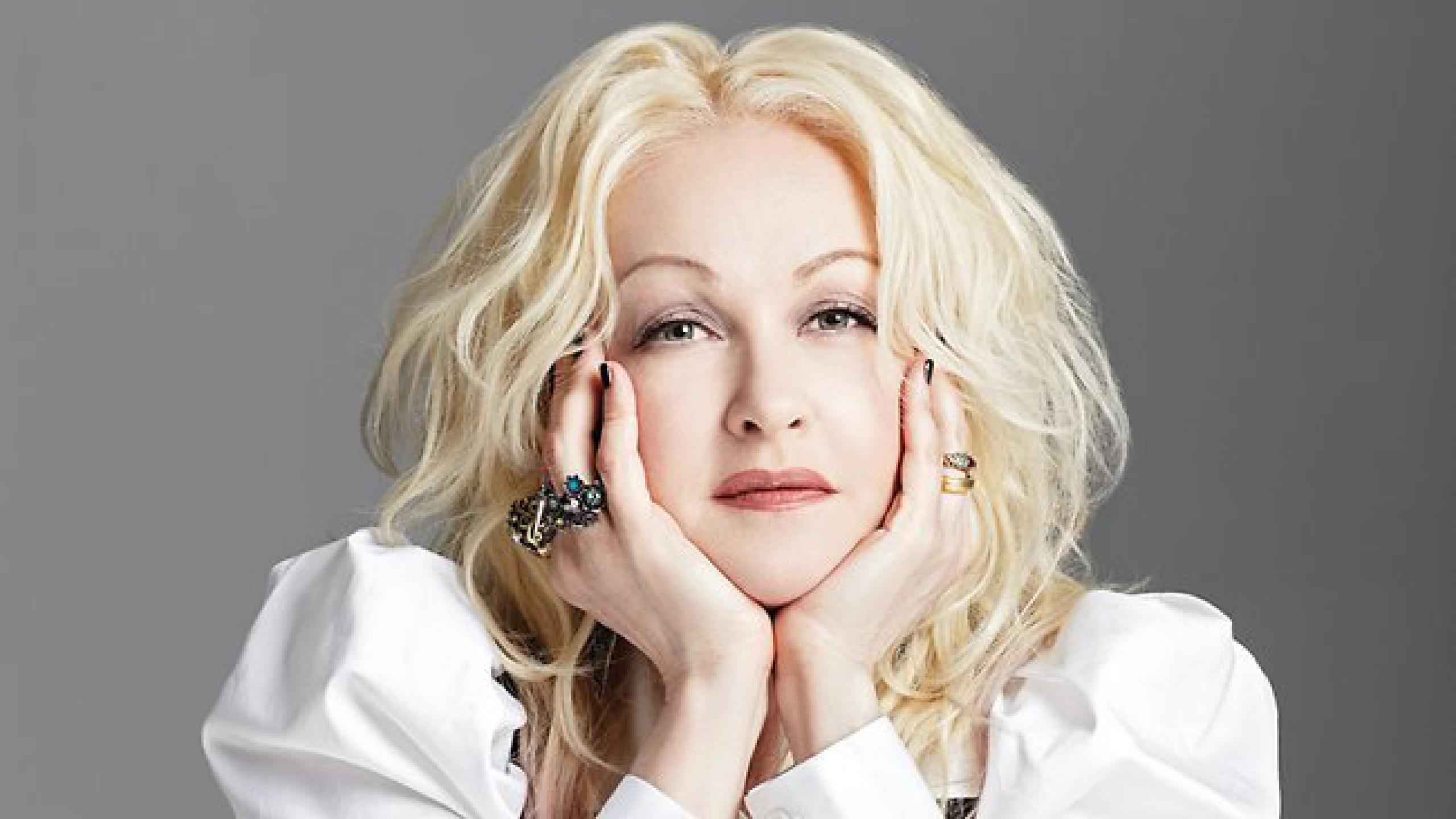 Communication on this topic: Marilyn Cooper, cyndi-lauper/