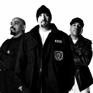 Cypress Hill concert in Philadelphia