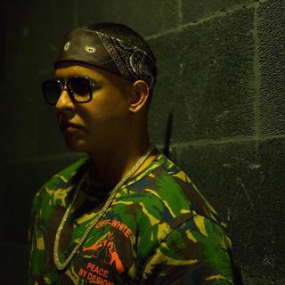 Concierto de Daddy Yankee en Madrid