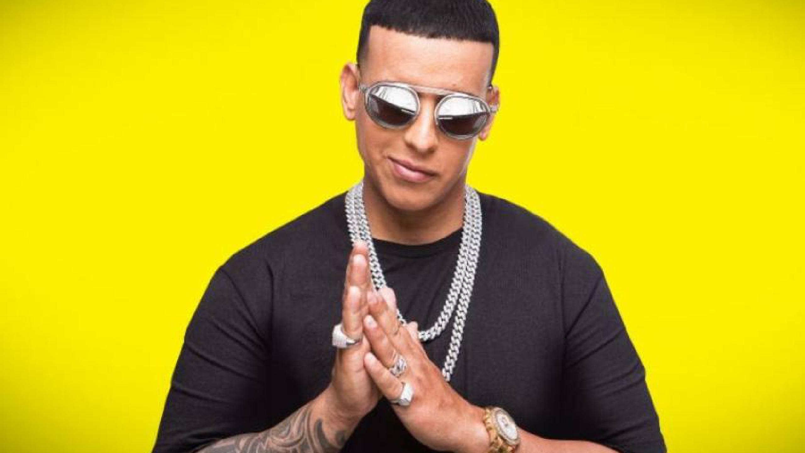 Reggaeton Top 2020.Daddy Yankee Tour Dates 2019 2020 Daddy Yankee Tickets And Concerts