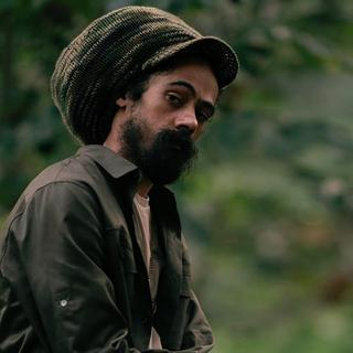 Concierto de Damian Marley en Hollywood
