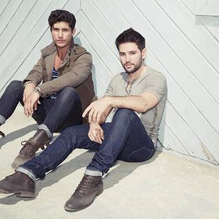 Concierto de Dan + Shay en Kansas City