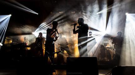 Konzert von Danakil in Montpellier