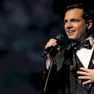 Concierto de Daniel Boaventura en Puebla