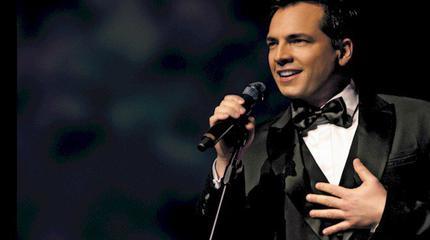 Daniel Boaventura concerto em Natal