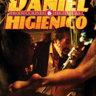 Concierto de Daniel Higiénico en Murcia