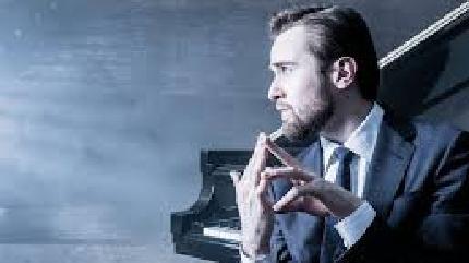 Concierto de Chicago Symphony Orchestra + Daniil Trifonov + Chicago Symphony en Chicago