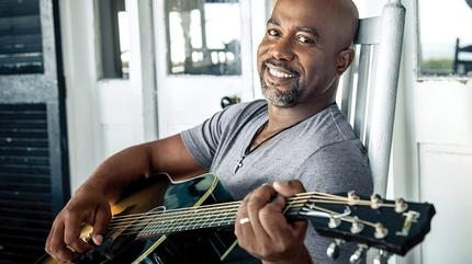 Darius Rucker + Old Crow Medicine Show + Old Dominion concert in London