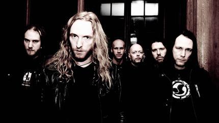 Dark Tranquillity + Ensiferum concert in Milan