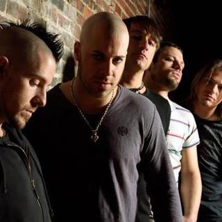 Concierto de Daughtry en Windsor