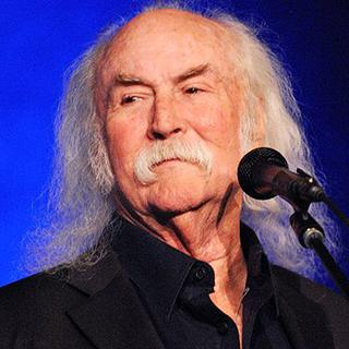Concierto de David Crosby en Missoula