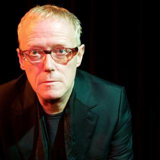 David J Haskins concert in Manchester