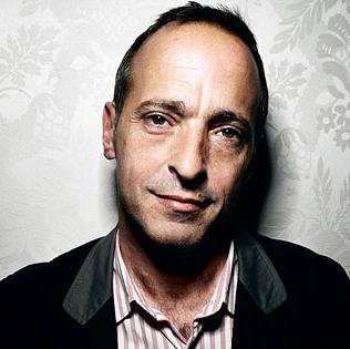 Concierto de David Sedaris en Morristown
