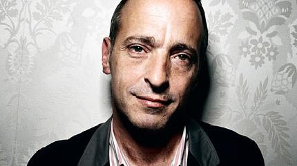Concierto de David Sedaris en Milwaukee