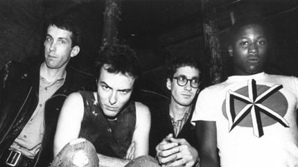 Concierto de Dead Kennedys en Washington